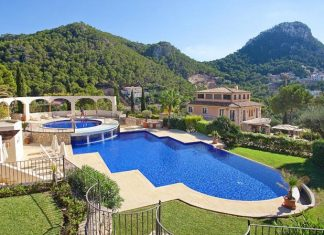 Overseas Spanish property investors spend record-breaking sums on Spain real estate