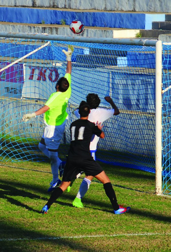 CD Torrevieja return home to the Vicente Garcia with a win