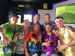 Young father found unconscious with severe head injuries just hours into Magaluf stag do (Photo: ugc)