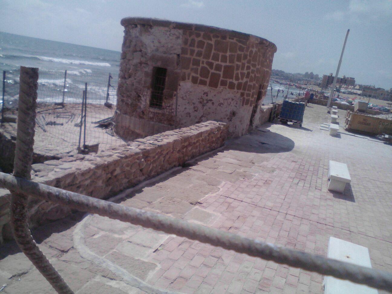 La Mata 14th Century Tower To Undergo Repairs The Leader Newspaper # Muebles Domingo Los Montesinos