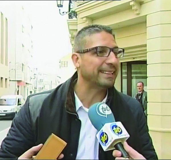 Mayor of San Fulgencio on trial