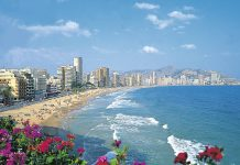Spain still number one for Brits looking for a place in the sun