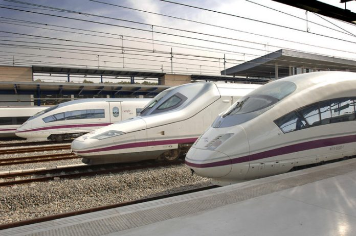 Spain National Rail strike on track for 29 September