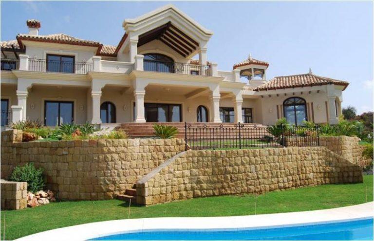 Путин недвижимость в испании