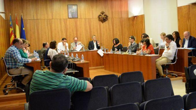 Orihuela plenary