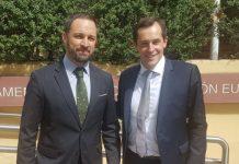 VOX consolida su relación con los partidos patriotas europeos