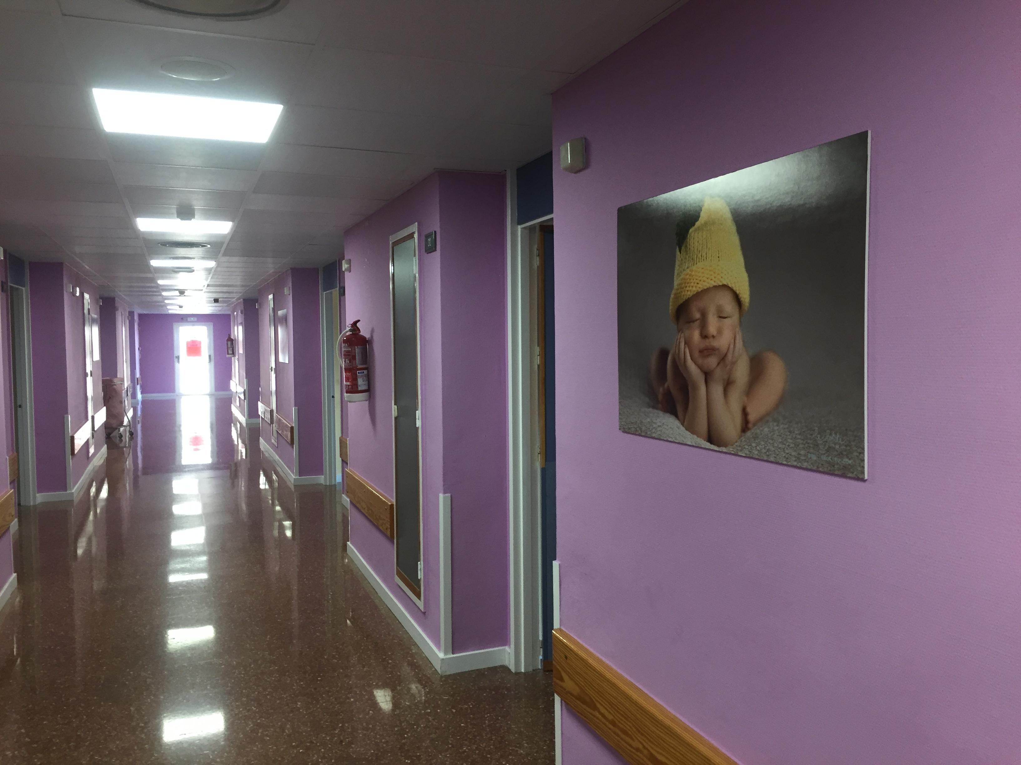 Improved Maternity Facility At Vega Baja Hospital The Leader