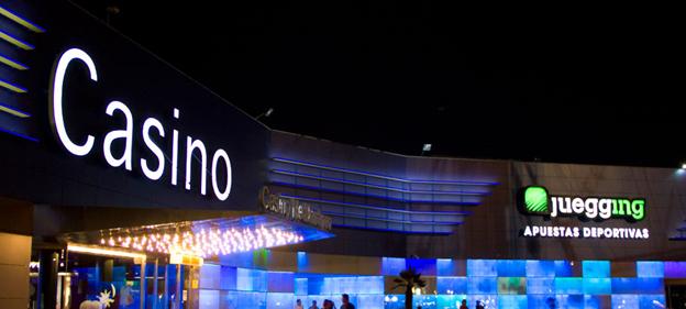 Casino Mediterraneo Alicante (Alicante)