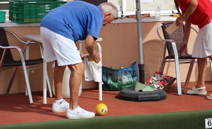 MONTE MAR BOWLS CLUB - SEPTEMBER TRIPS EVENT