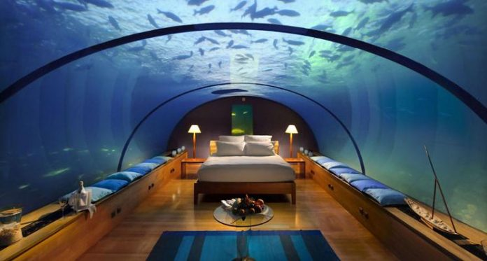 The Manta Resort (Tanzania, Pemba Island)