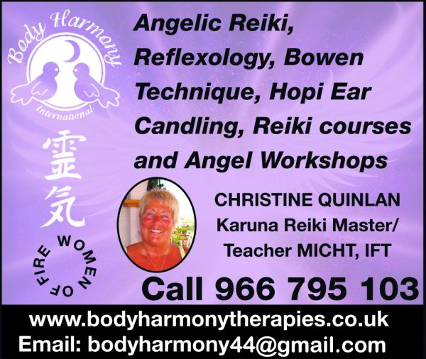 Reiki…..The Wonderful Energy Of Our Universe