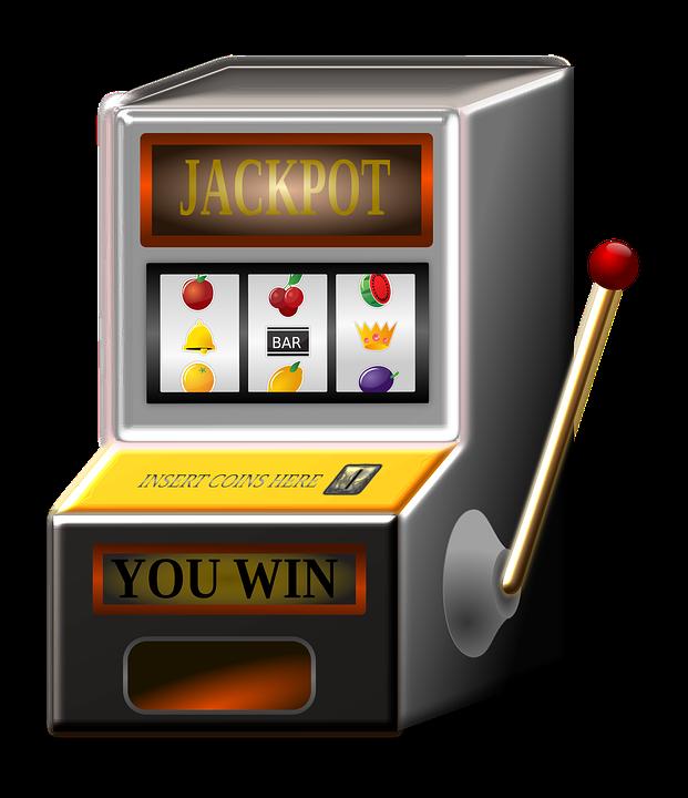 Jackpot... You win!
