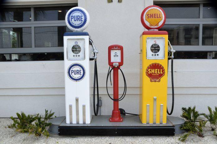 Fuel prices continue to fall