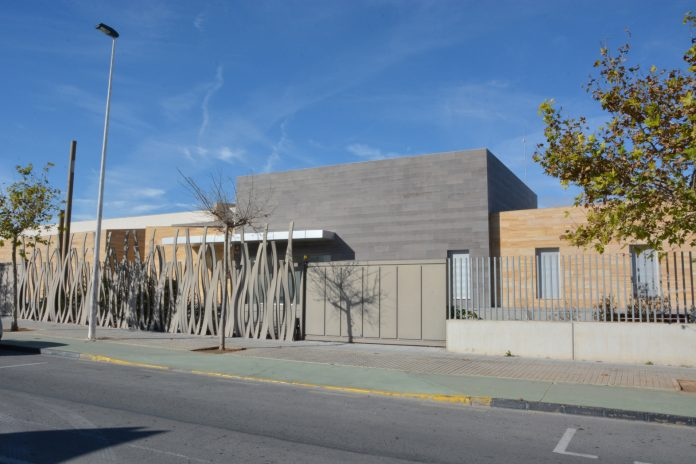 Torrevieja social care centre remains closed six years after completion
