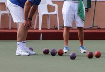Costa Blanca Sth Bowls Roundup 20 Jan 19