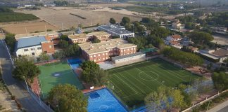 Elche's Newton College to build a brand new Early Years centre