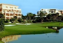 British Legion Voucher Still Available for Alicante Golf