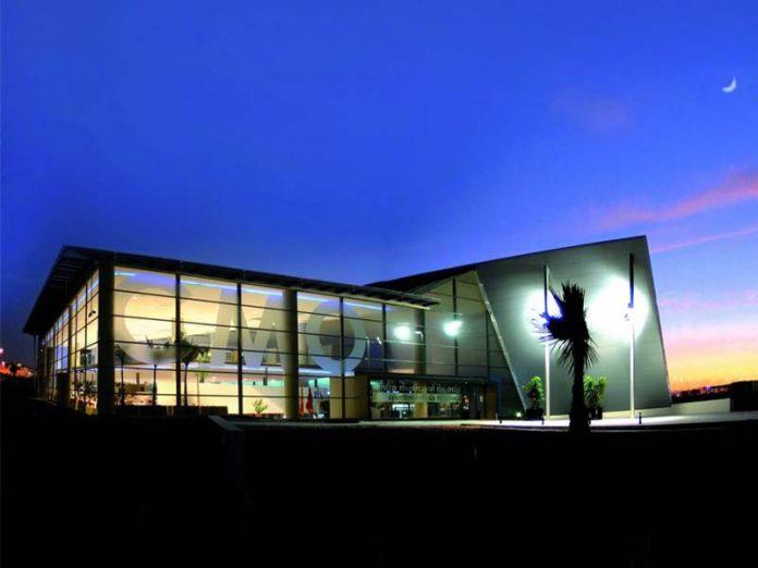 Municipal Leisure Centre loses cafeteria