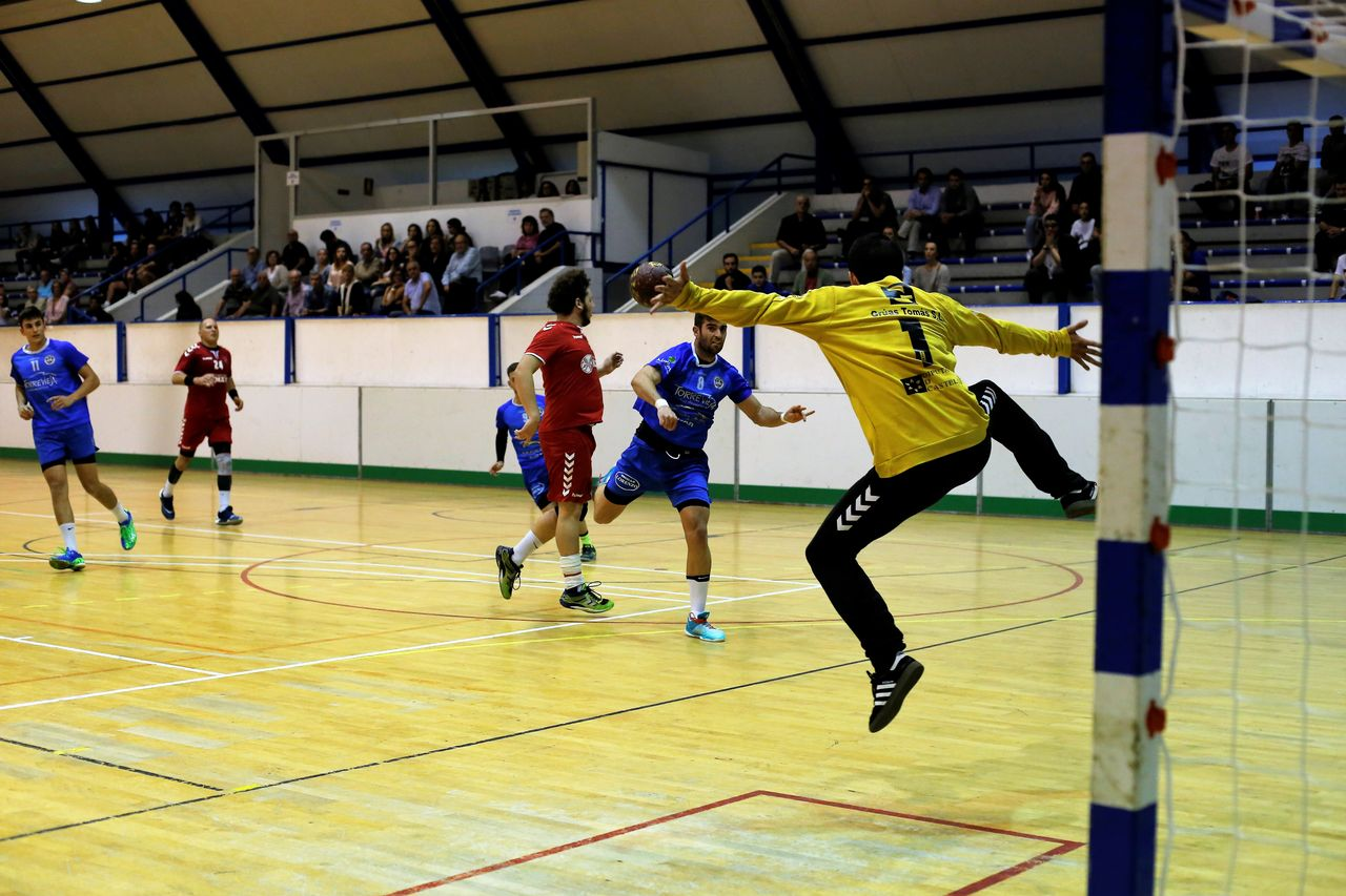 Torrevieja Handball move up to 4th after victory against Vila Real