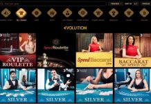 Live casino dealers now available at Cleopatra Online Casino