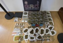 Local Police makes arrests following inspection at Torrevieja Cannabis Association