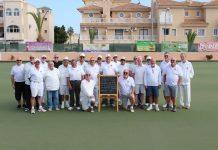 Emerald Isle Bowls Club Fundraiser