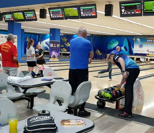 VI Torrevieja Open in Progress at Ozone Bowling_Facebook