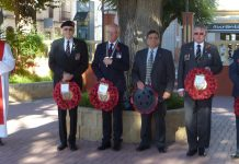 Hondón Valley Branch Of The Royal British Legion