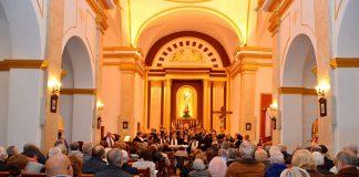 Advent concert in San Miguel de Salinas