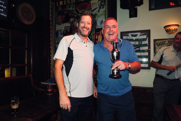 Paddy's Point Golf Society