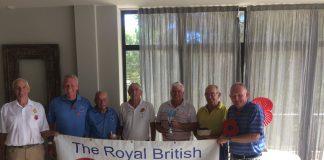 Las Ramblas Social Club Golf
