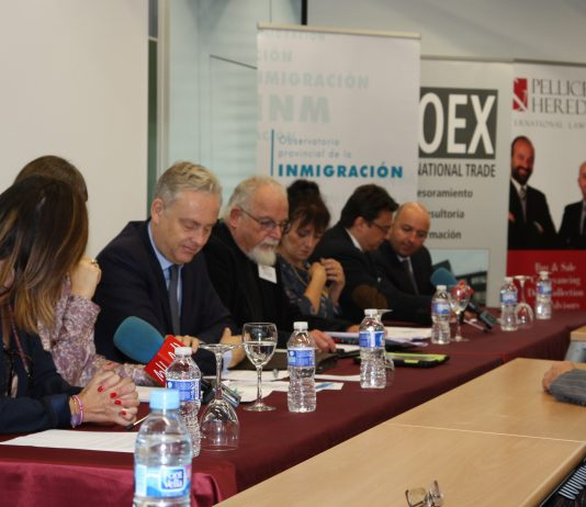 British Ambassador meets British citizens in Elche to talk about BREXIT