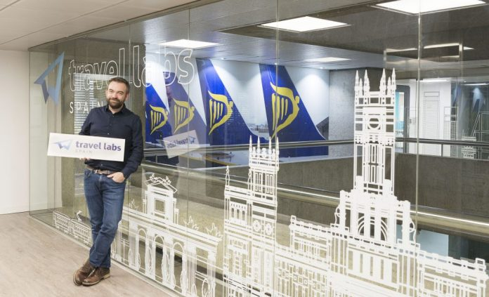 Travel Labs Spain opened with 50 jobs filled