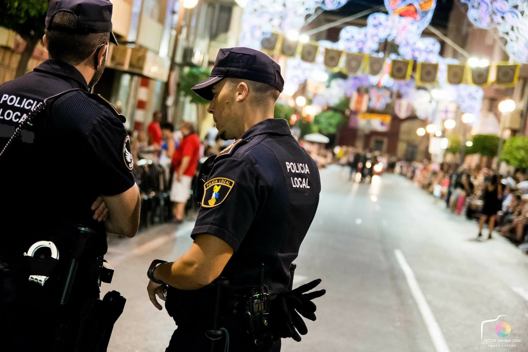 Torrevieja Gets Approval To Move Police From Front Line Duties  # Muebles Mayoral