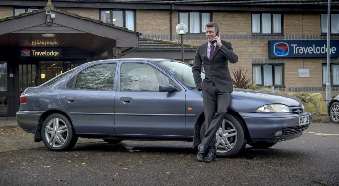 Happy Birthday Mondeo Man – But the times they are a-changing…