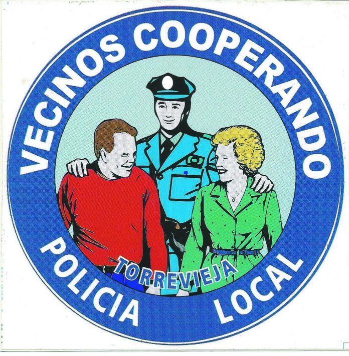 San Luis/ La Siesta Neighbourhood Watch