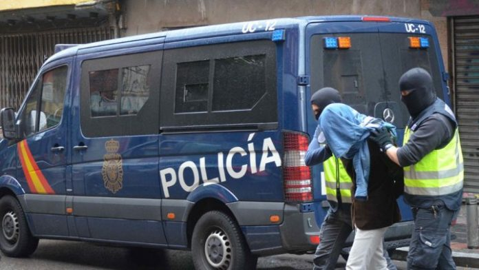 Moroccan member of DAESH arrested in Valencia