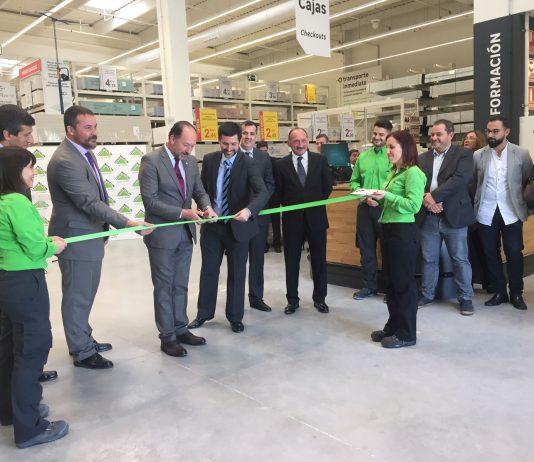 Leroy Merlin opens new Building Supplies store on Orihuela Costa