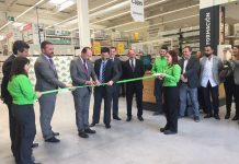 Leroy Merlin opens new Building Supplies store on Orihuela Costa