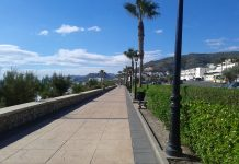 Upgrading of Mojacar Promenade to go ahead despite appeal