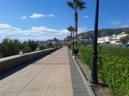 Upgrading of Mojacar Promenade to go ahead despite appeal