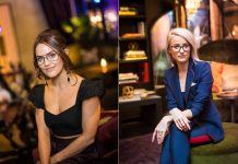Specsavers launches Balmain eyewear collection