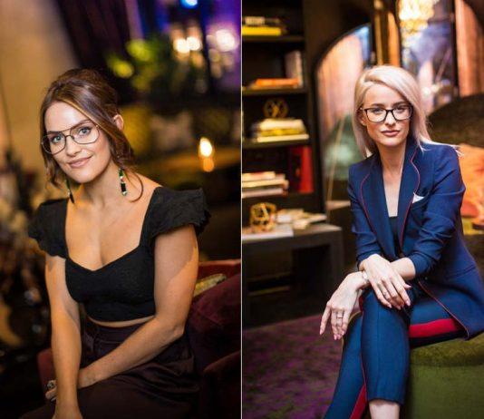Specsavers launches Balmain eyewear collection