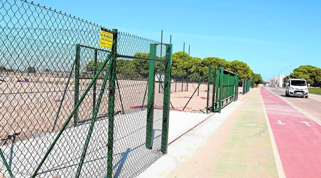 La Ribera to have one of the largest caravan parks in Spain