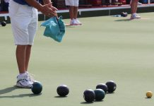 Monte Mar Bowls and Social Club