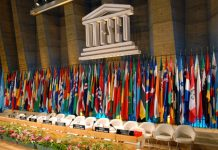 Spain elected as new member of UNESCO World Heritage Committee
