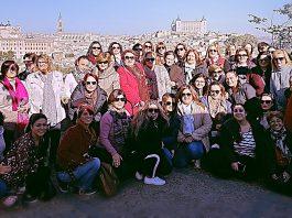 Mojácar Council Organizes A Women's Weekend Break In Madrid