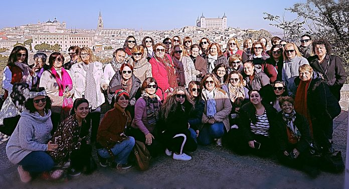 Mojácar Council Organizes A Women's Weekend Break In Madrid