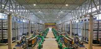 Desalination plant to double output