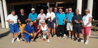 El Plantio2 Golf Society